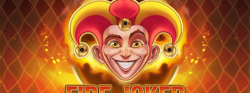 Fire Joker spelautomat
